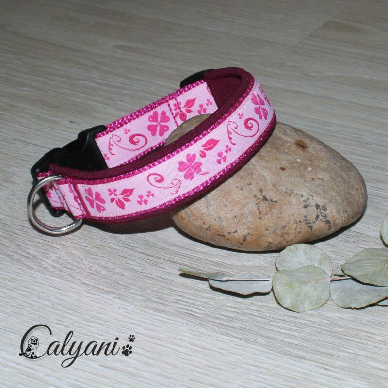 halsband-gluecksklee-rosa
