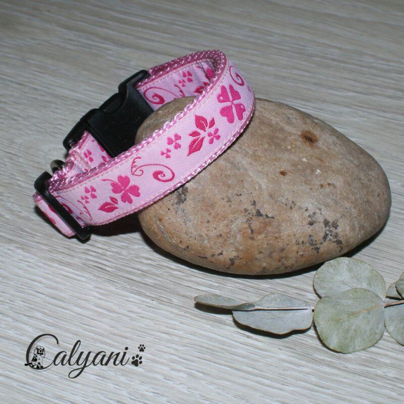 halsband-gluecksklee
