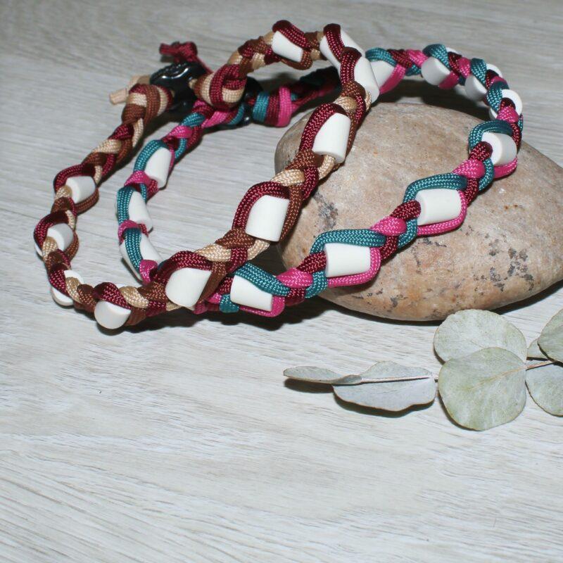 EM-Keramikhalsbänder